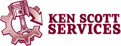 Ken Scott Services - Diesel Mechanic Darwin